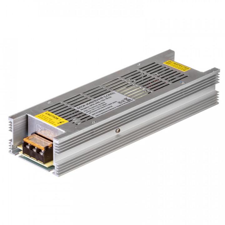 Блок живлення MTK-200L-12, 12V, 16.67A 1013378