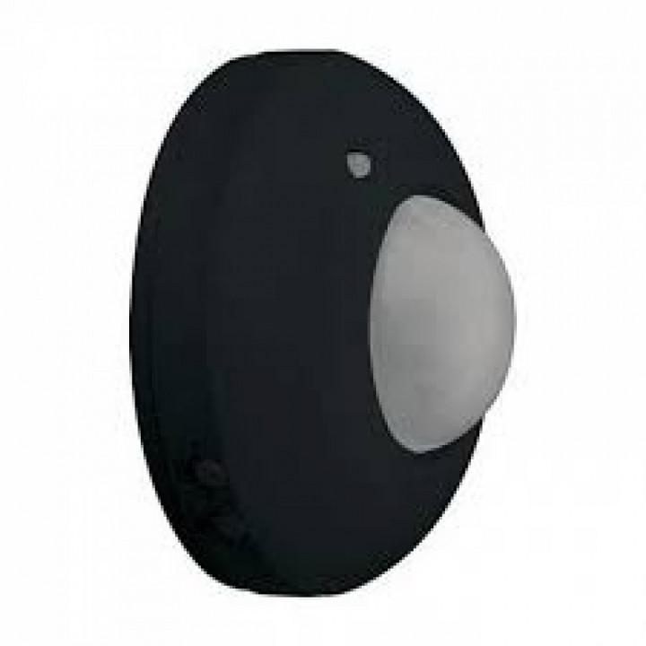 Датчик руху Horoz Focus HL482 чорний