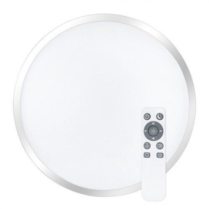 Світильник світлодіодний Biom SMART SML-R18-50/2, 3000-6000K 50W с д/у